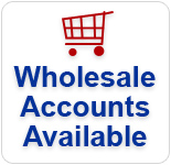 Wholesale Accounts Available